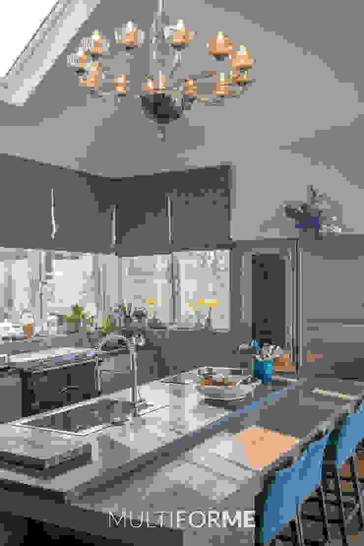 Edgar MULTIFORME® lighting Cucina in stile classico