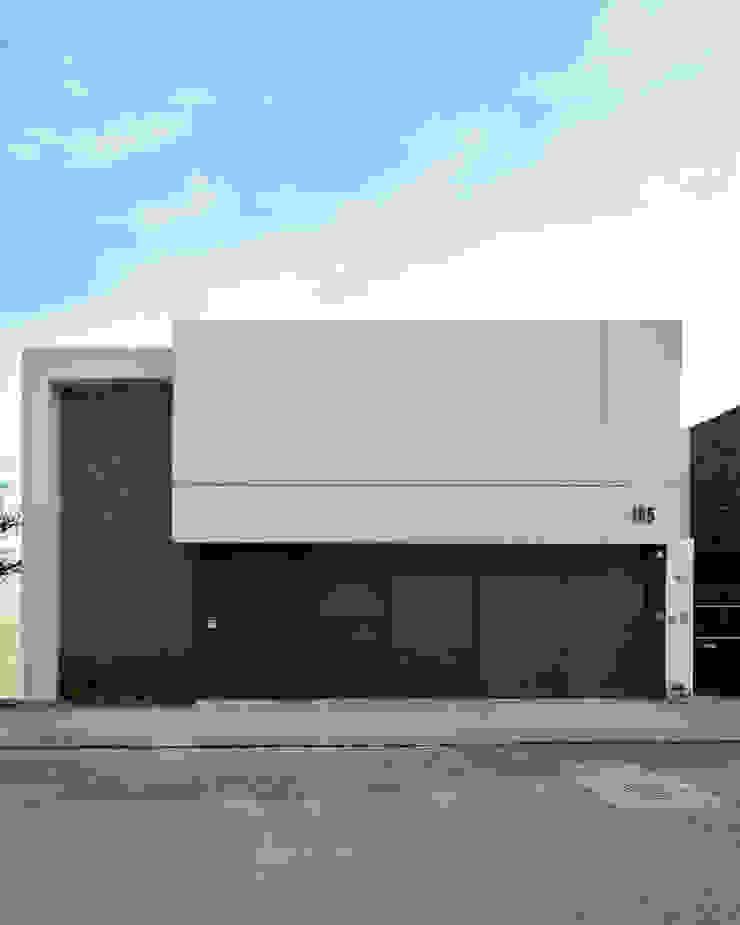 GRUPO VOLTA Single family home Grey