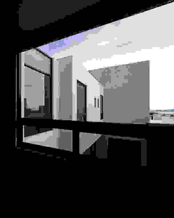 GRUPO VOLTA Small bedroom Aluminium/Zinc Black