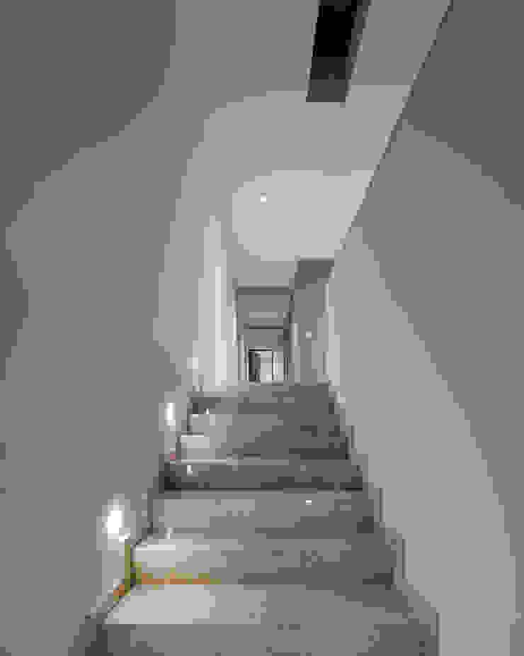 GRUPO VOLTA Stairs Marble Beige