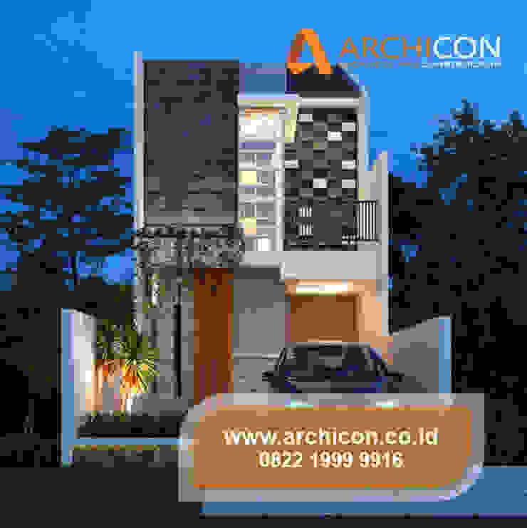 Jasa Arsitek Lamongan | Jasa Desain Interior Lamongan | Jasa Desain Rumah Lamongan | Jasa Desain Interior Lamongan | Kota Lamongan | Jasa kontraktor Lamongan Jasa Arsitek Archicon Architect Kamar Tidur Minimalis Batu Pasir Green