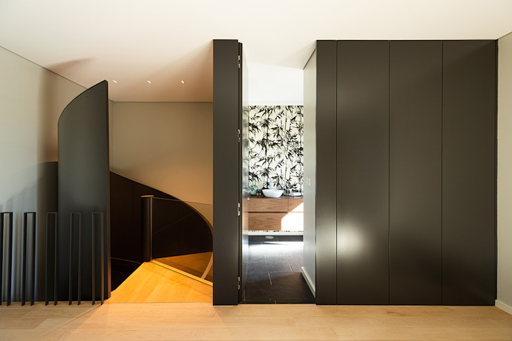 ShiStudio Interior Design Escaleras