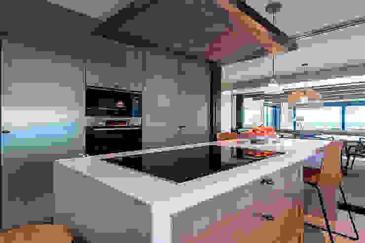 ShiStudio Interior Design Muebles de cocinas
