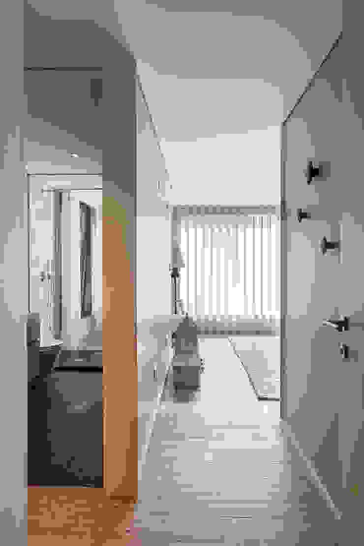 ShiStudio Interior Design Cuartos pequeños