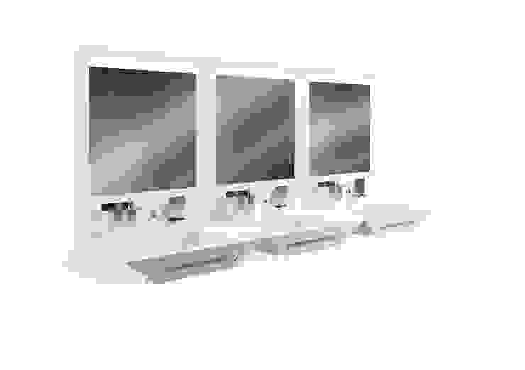 Ges Group srl BathroomSinks