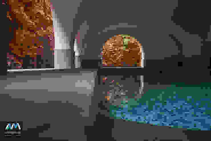 La SPA presso i Cappuccini Resort Andrea Mutti Photography Hotel in stile rurale