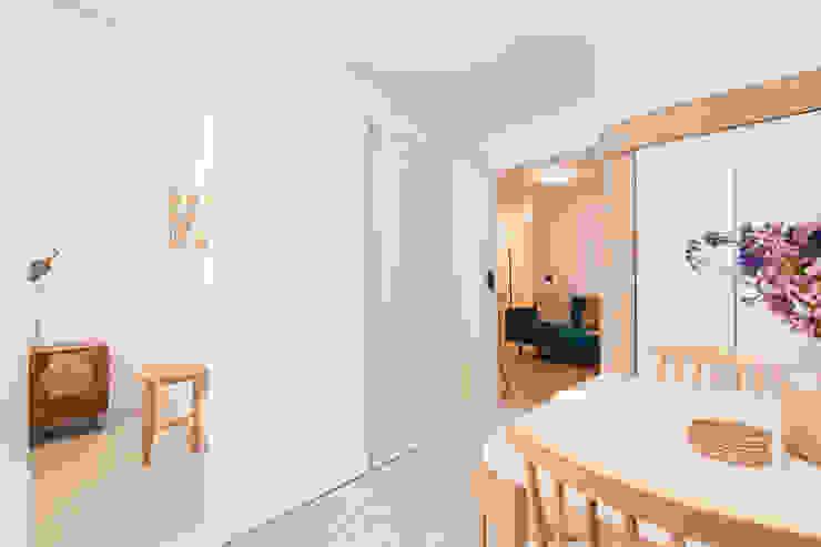 A Casa da Vizinha - Cozinha Rima Design Portas de correr
