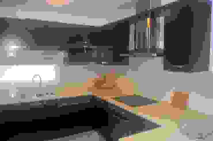 Cozinha Equipada Marvic Projectos e Contrução Civil