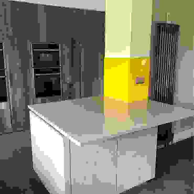 Hayling's Kitchen Splashbacks Glass Structures Limited KitchenAccessories & textiles