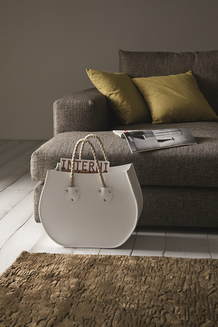 Limac Design Living roomAccessories & decoration Kulit