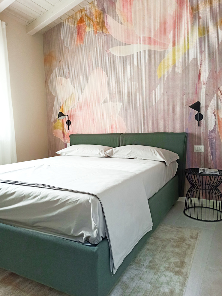 Camera da letto viemme61 Camera da lettoLetti e testate