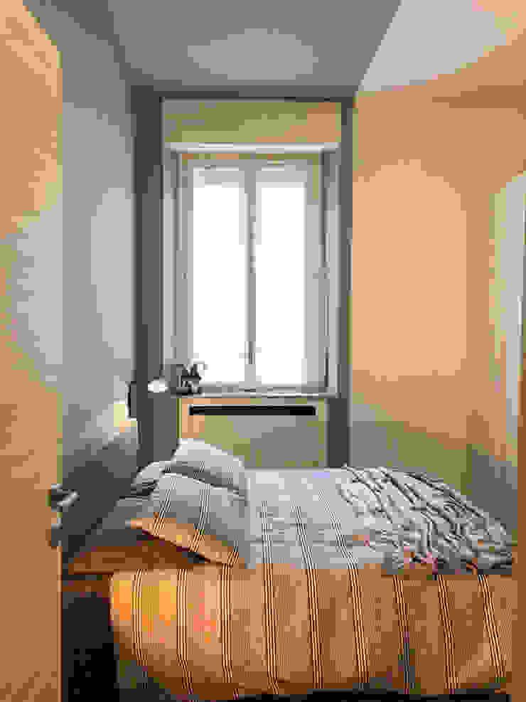 Camera da letto viemme61 Camera da lettoLetti e testate Verde