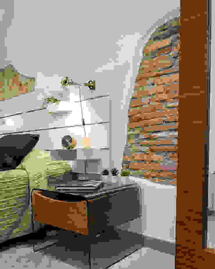 MANUEL TORRES DESIGN Walls