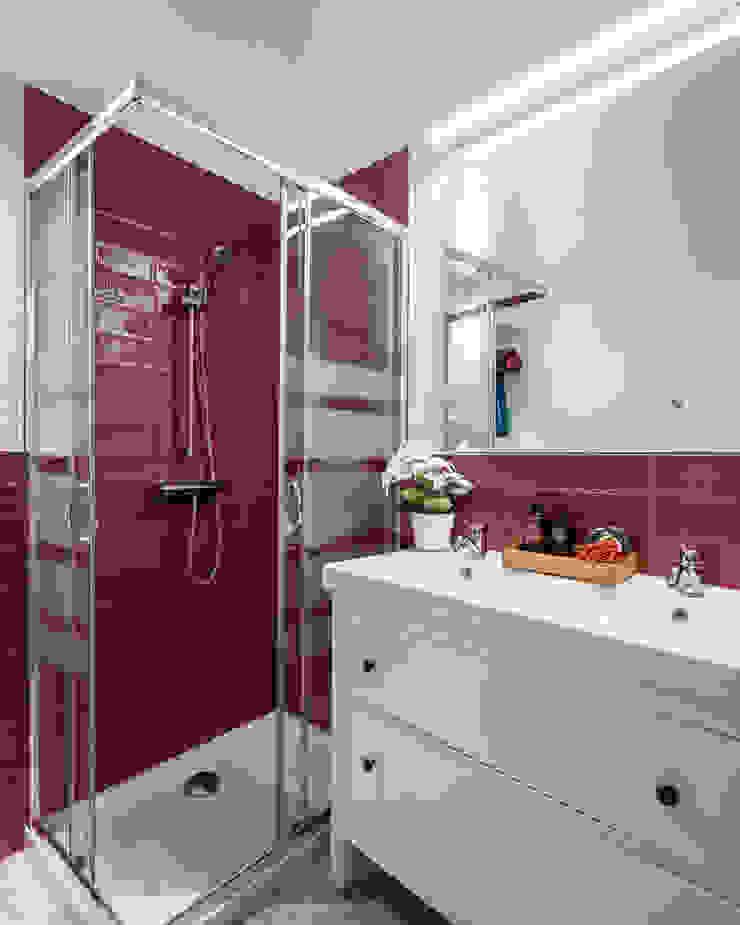 MANUEL TORRES DESIGN Modern bathroom