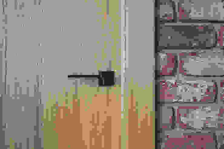 Roble Wooden doors