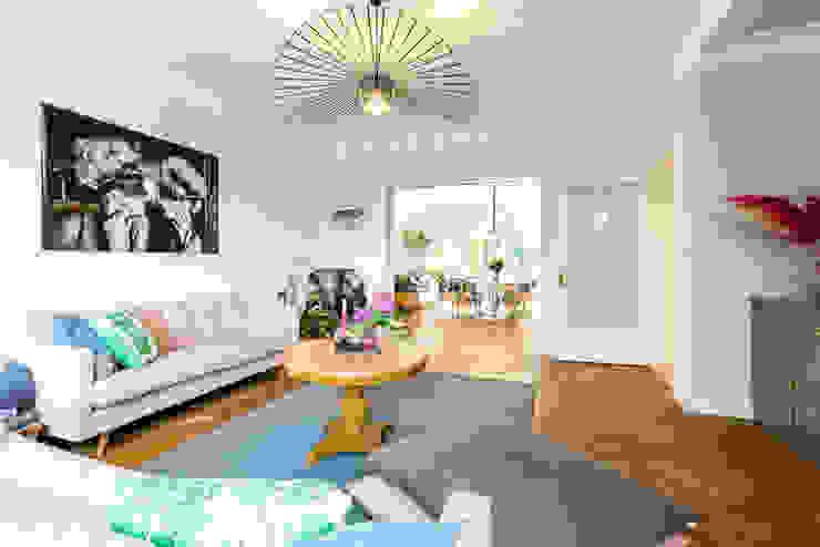 Angela Reinhardt Photography Scandinavische woonkamers