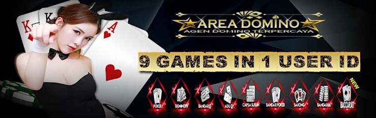 Areadomino situs pkv games online terbaik di Indonesia. Areadomino situs pkv games, bandarq, dominoqq dan poker online Terbaik Indonesia.