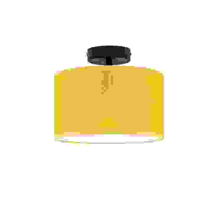 Iluminarte HouseholdAccessories & decoration Tekstil Yellow