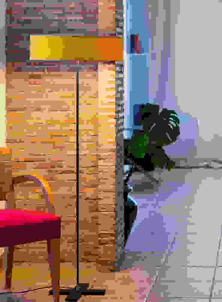 Iluminarte HouseholdHomewares Tekstil Yellow