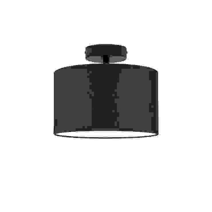 Iluminarte HouseholdHomewares Tekstil Black
