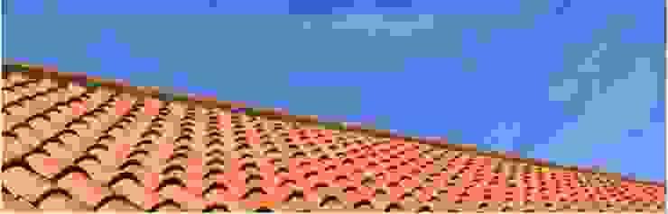 Batucasul Blue Roof