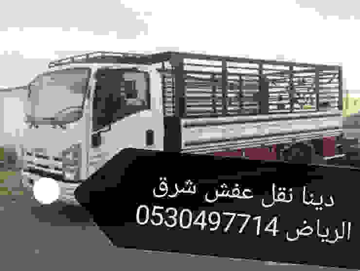 شراء اثاث مستعمل شرق الرياض 0530497714 Pasillos, vestíbulos y escaleras de estilo mediterráneo Hormigón Marrón