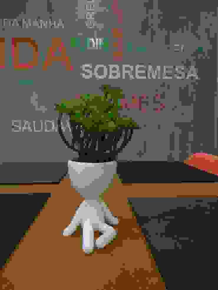 Wendely Barbosa - Designer de Interiores Гастрономія