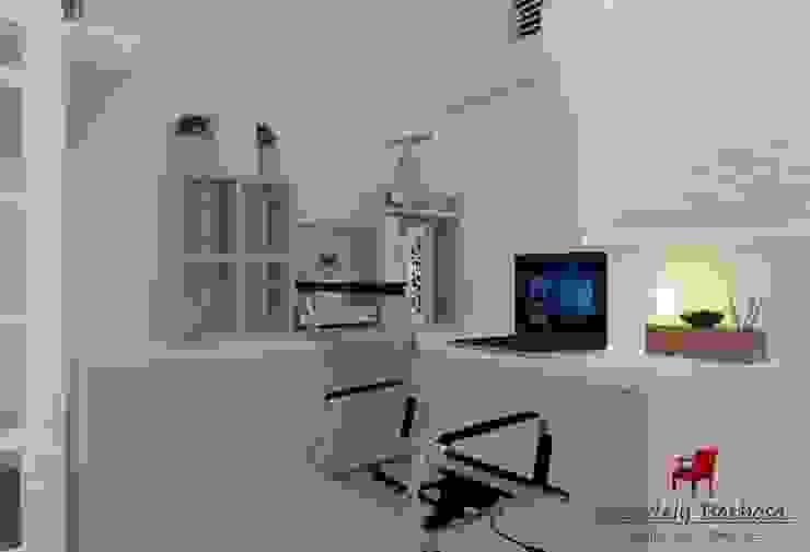 Wendely Barbosa - Designer de Interiores Спальня