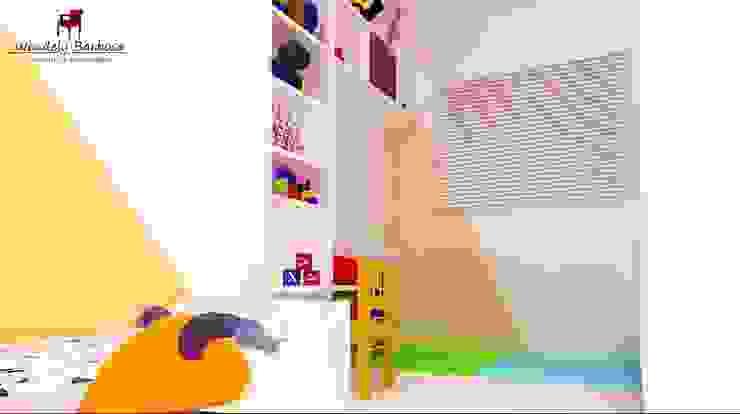 Wendely Barbosa - Designer de Interiores Дитяча кімната