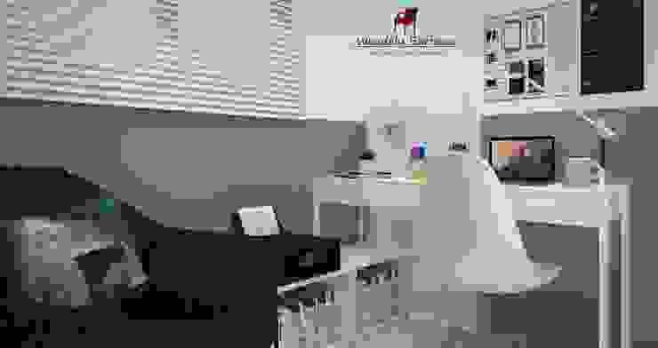 Wendely Barbosa - Designer de Interiores Офіс
