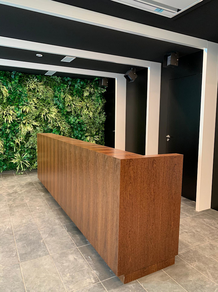 monteverde Office spaces & stores