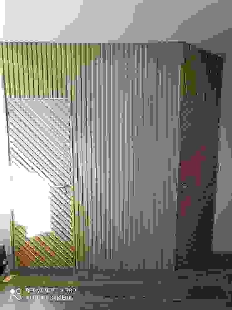 monteverde Windows & doors Doors