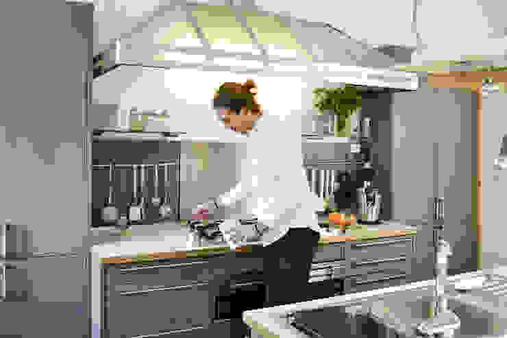 cucina Luisa Olgiati Cucina attrezzata