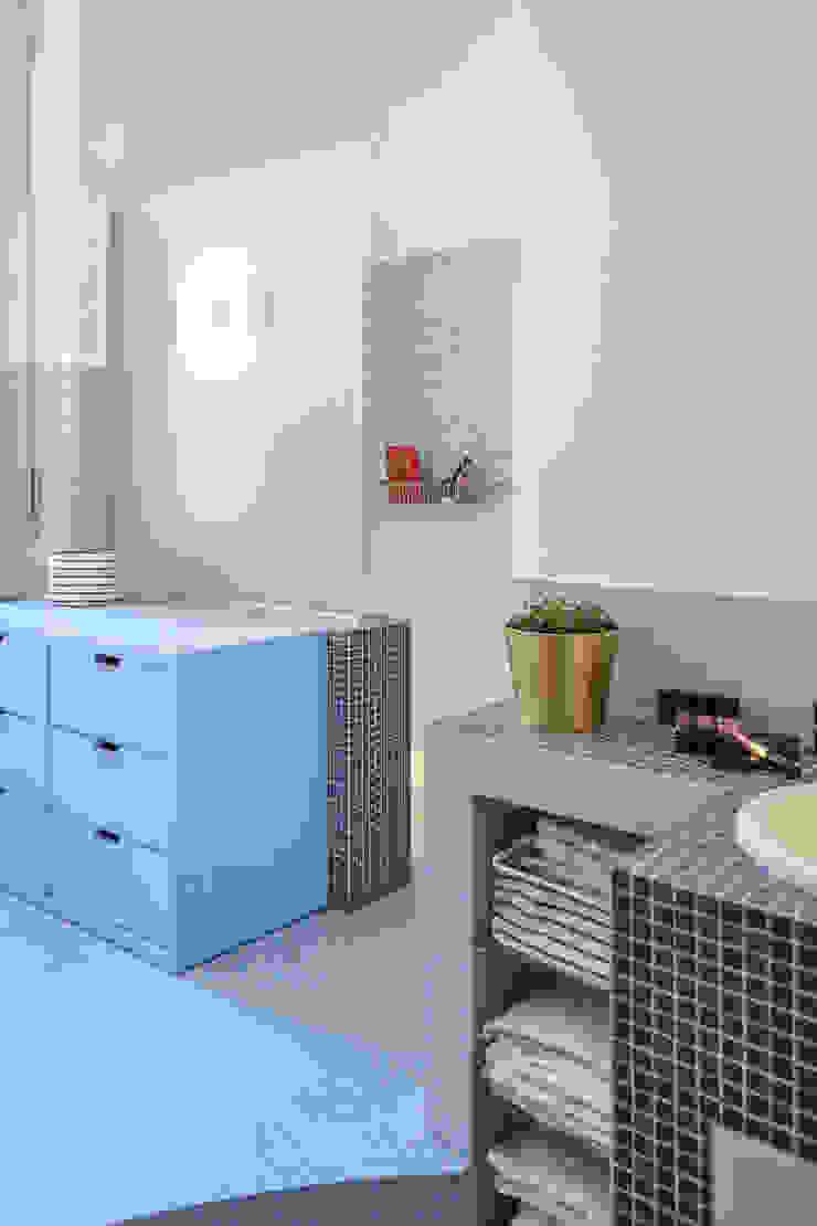 stanza da bagno Luisa Olgiati Bagno moderno