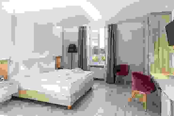 Camera da letto Luisa Olgiati Hotel moderni