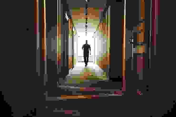 Design Corridoio Luisa Olgiati Hotel moderni