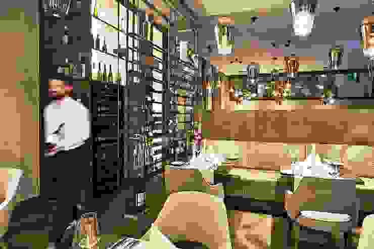 Ristorante Luisa Olgiati Hotel moderni