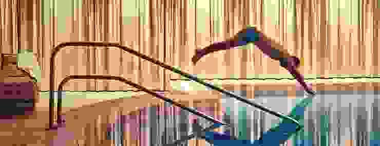 Spa & wellness _ piscina Luisa Olgiati Hotel moderni