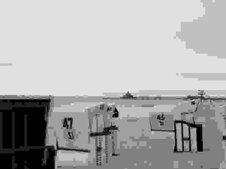 località balneare di Bansin _ design esistente Luisa Olgiati