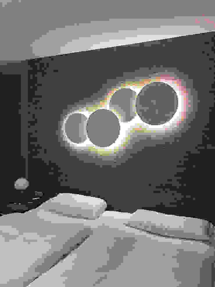 camera da letto Luisa Olgiati Camera da letto moderna