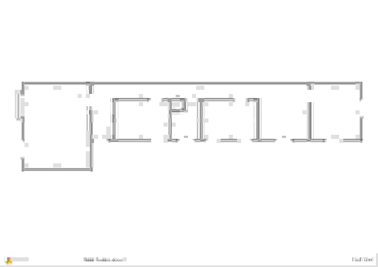 Arquigestiona Reformas S.L. Rumah kecil