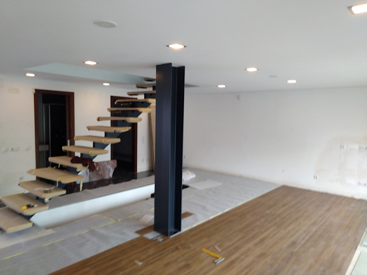 Home Recover Floors
