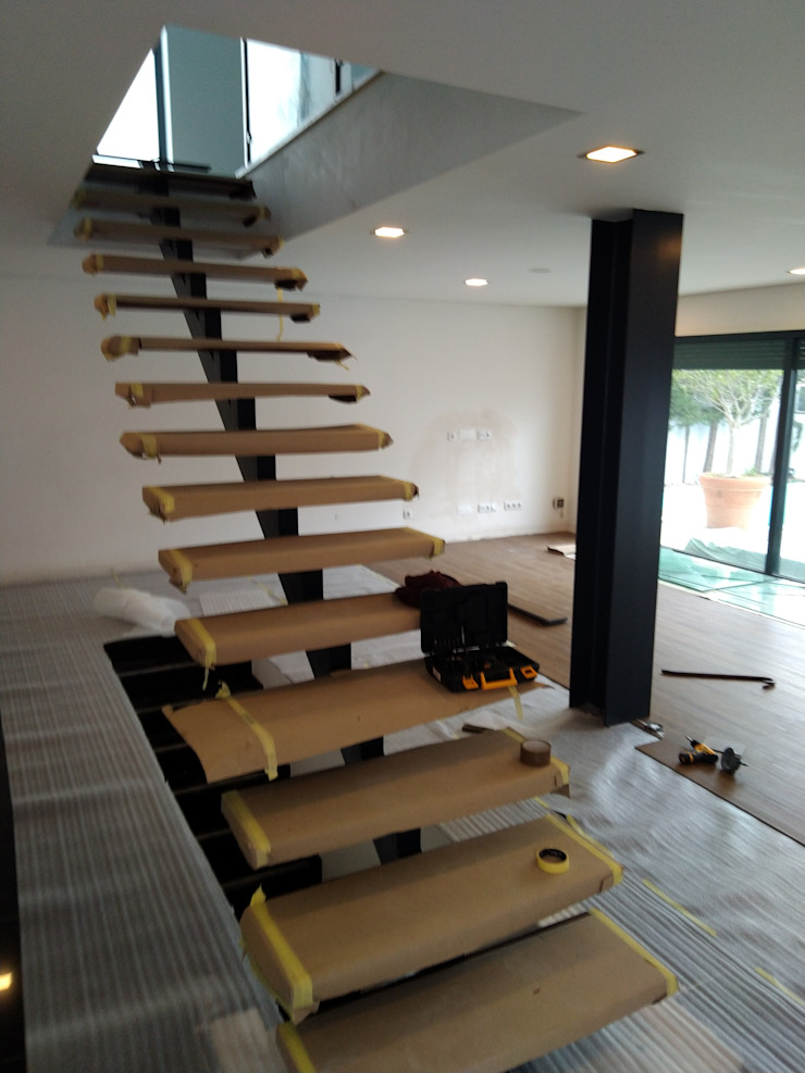 Home Recover Stairs