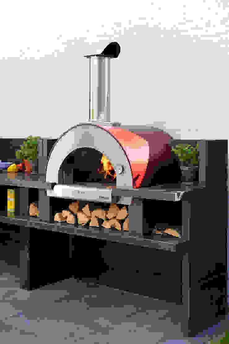 Alfa Forni Dapur kecil