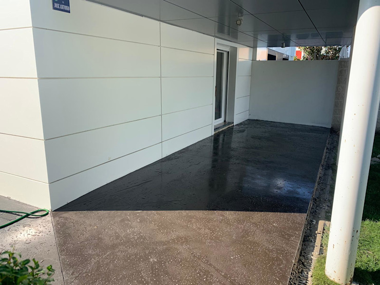 Euromar Pavimentos Villa Beton Grey