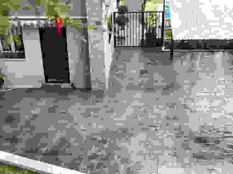 Euromar Pavimentos Lantai Beton Grey