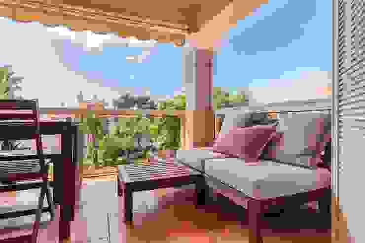 TRABALHOS DIVERSOS Click Inside - Real Estate Photography Varandas