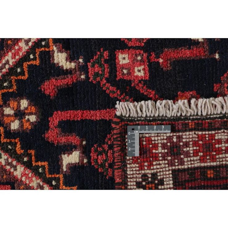 Persian House HouseholdTextiles Wol Red