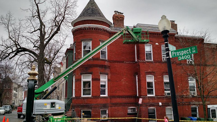 Roofing Services DNB Construction, LLC
