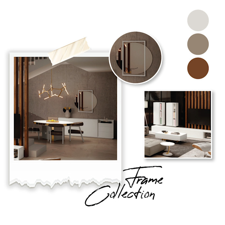 Farimovel Furniture Dining roomAccessories & decoration